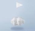 cloud kami-fusen (paper balloon) - shop - upon a fold