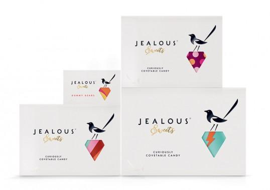 Jealous Sweets | Lovely Package