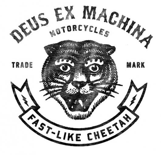 Designspiration — Project X / DEUS EX MACHINA