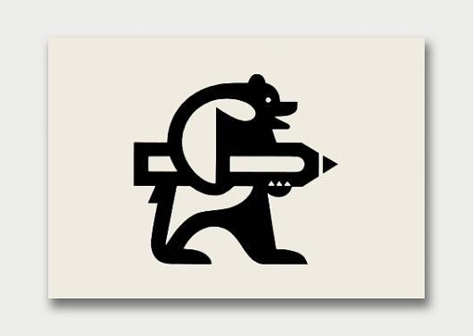 Designspiration — Logo Menagerie – Gebrauchsgraphik 1956–1966 / Aqua-Velvet