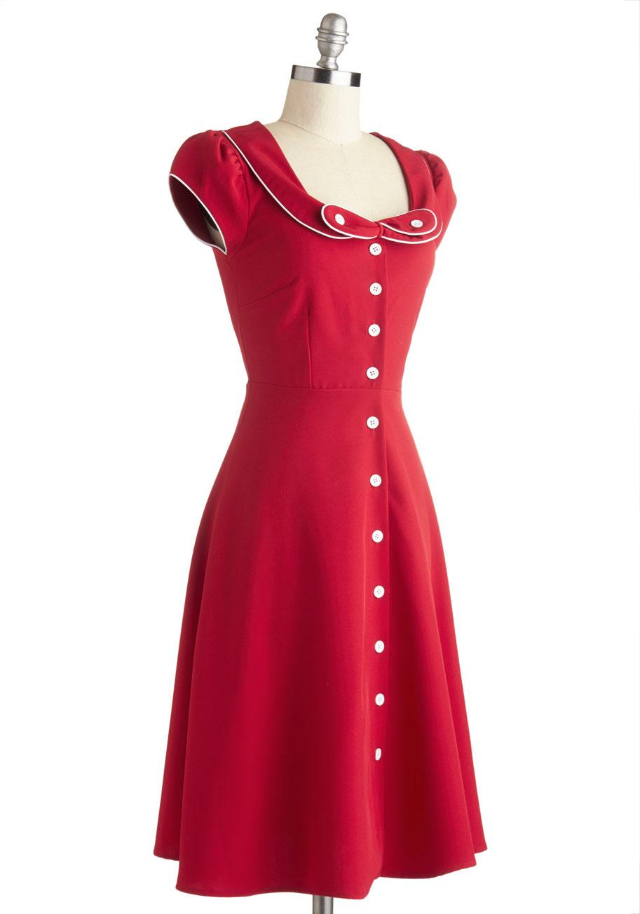 Retro Vintage Dresses Cocktail Dresses 2016