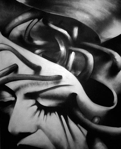 Gallery | Omen - Montreal graffiti artist & art gallery