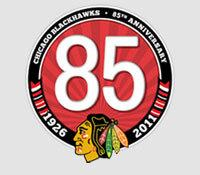 85 Years of Blood, Sweat and Cheers: Jonathan Toews - Chicago Blackhawks - Features