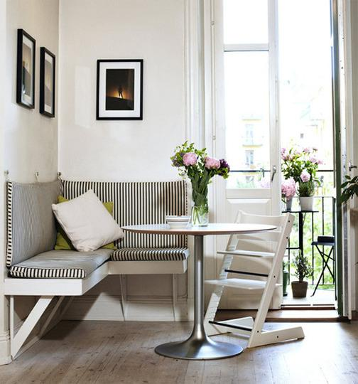 Ideas for Creating a Cozy Dining Space | Apartment Therapy