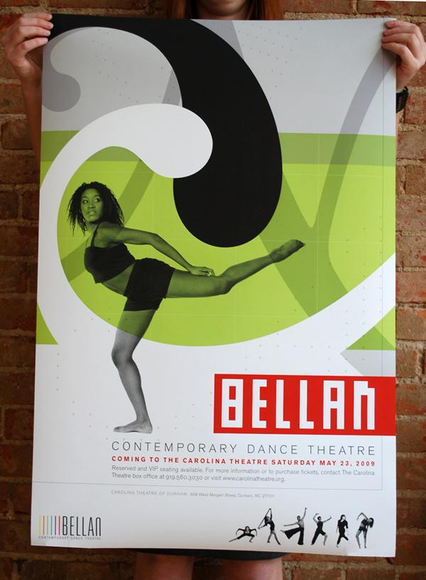 Bellan Dance Theatre