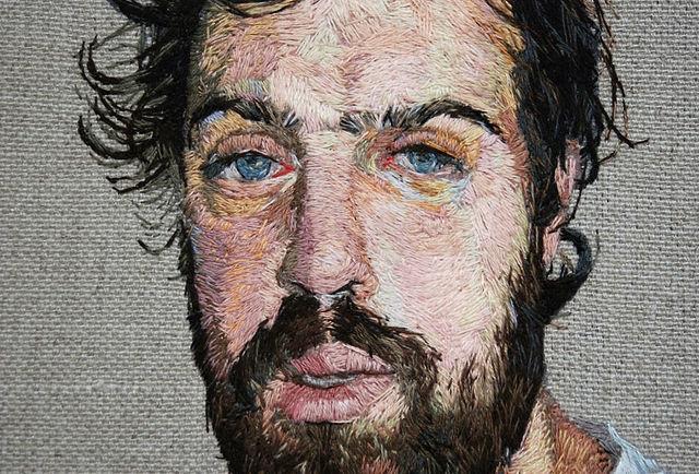 Daniel Kornrumpf Portraits | Thrillist