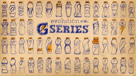 "Gatorade Brand Videology | creativebitsâ""¢"