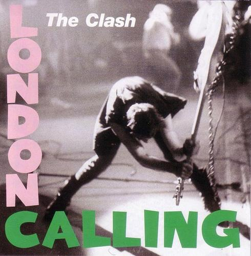 THeClashlondoncalling | Flickr - Photo Sharing!