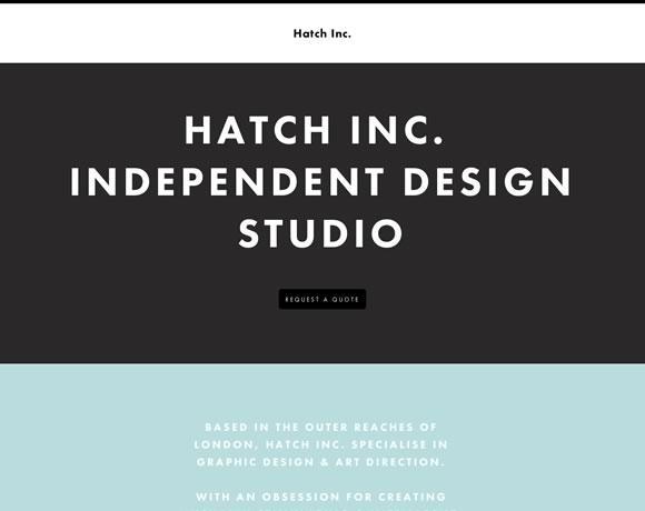 19 Examples of Minimalistic Web Designs | Inspiration