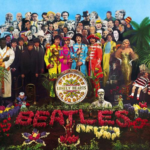 beatles-SGT-pepper | Flickr - Photo Sharing!