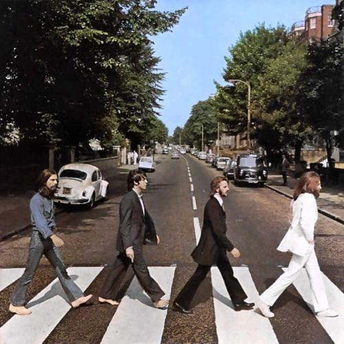 beatles-abbeyRoad | Flickr - Photo Sharing!