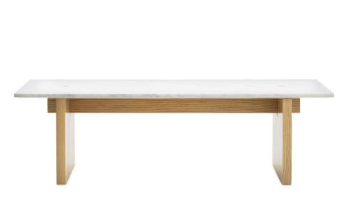 Solid Table | Leibal