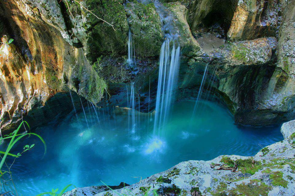 triglav national park, slovenia photo