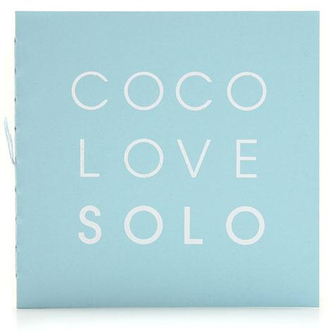Solo by Coco Love Alcorn | Simon Farla