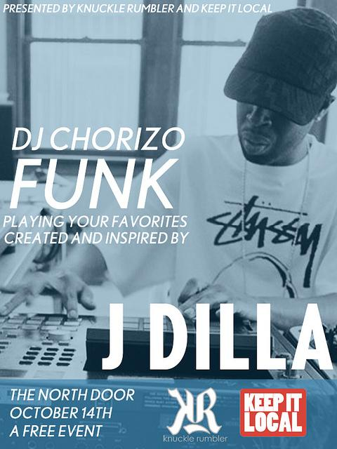 J Dilla Tribute | Flickr - Photo Sharing!