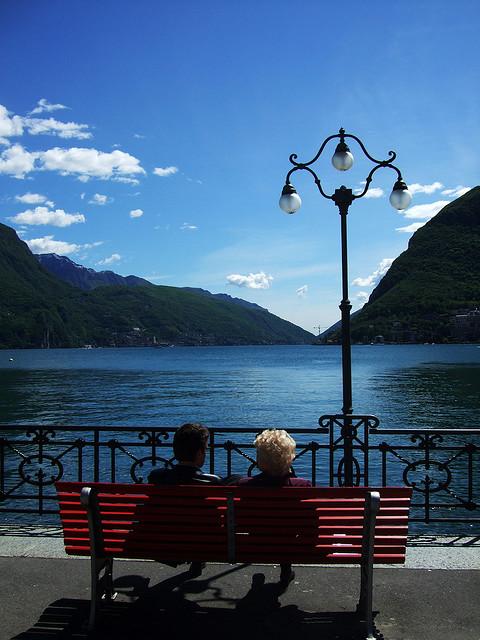 L'attesa - Waiting. | Flickr - Photo Sharing!