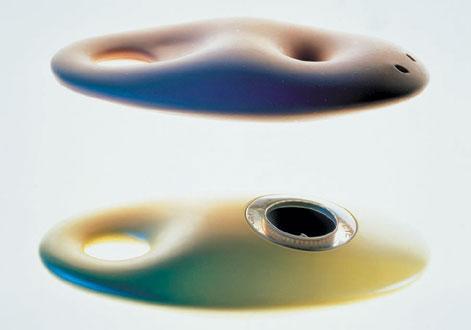 Ross Lovegrove - [Designmuseum] - Image 1