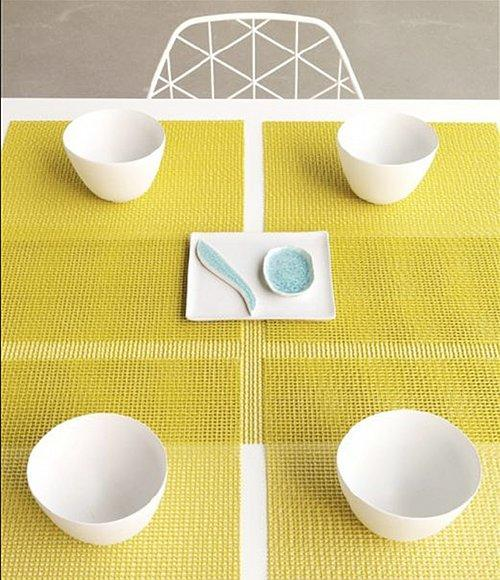 new chilewich mats | Design*Sponge