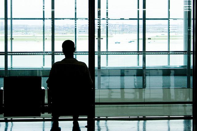 Waiting | Flickr - Photo Sharing!
