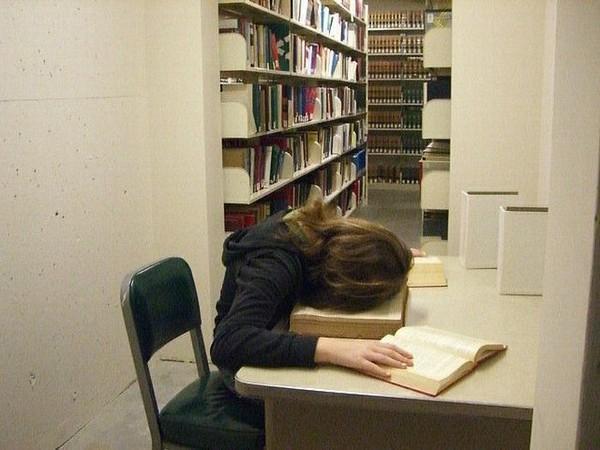 Nolife.hu » Blog Archive » Vizsgaidőszak – talán ismerős lehet :P