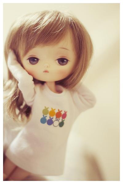 Little Rosie by ~hiritai