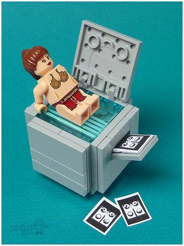 Lego fun - Imgur