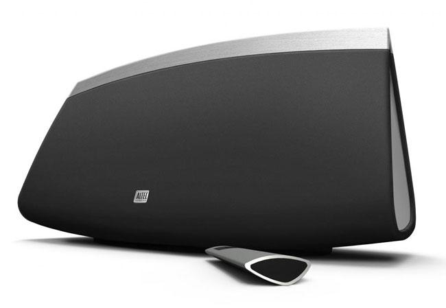 Altec Unveils inAir 5000 AirPlay Speaker » Geeky Gadgets