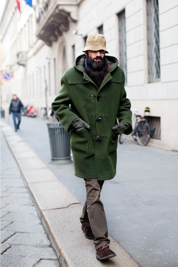 On the Street….. via Manzoni, Milan « The Sartorialist