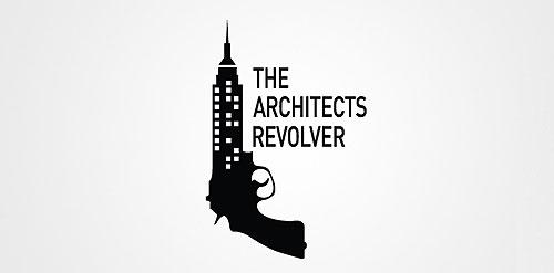 Architects Revolver Â« Logo Faves | Logo Inspiration Gallery