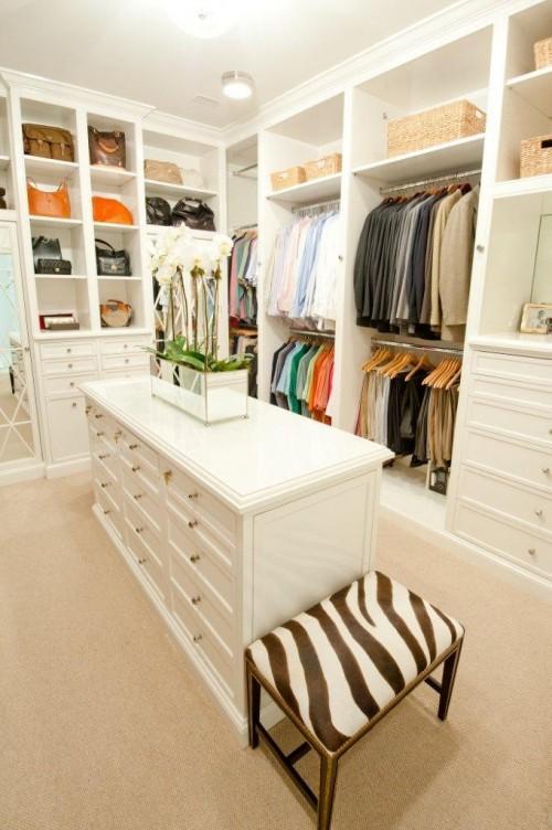 Closet Design, Pictures, Remodel, Decor and Ideas