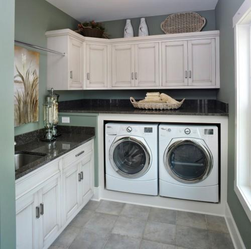 Laundry Room Design, Pictures, Remodel, Decor and Ideas