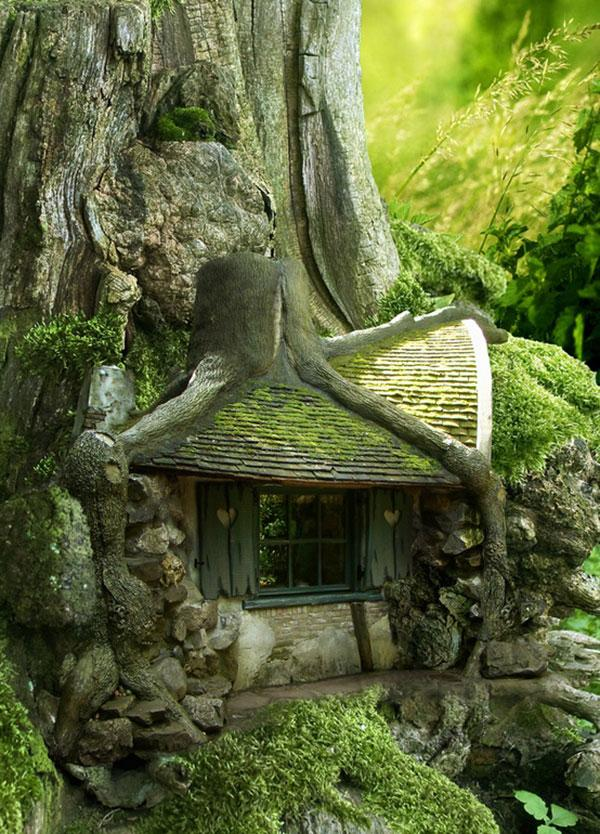 These aren't your childhood tree houses: 22+ stunning photos from around the world - Blog of Francesco Mugnai