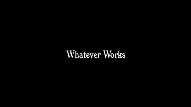 Whatever Works (2009) Woody Allen | Larry David Evan Rachel Wood