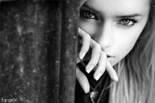 art, beautiful, black, blue, cute - inspiring picture