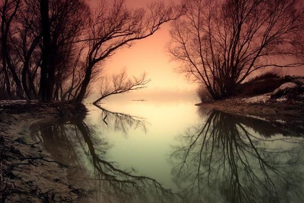 Photographer Adam Dobrovits - reflections (10 photos) - Xaxor