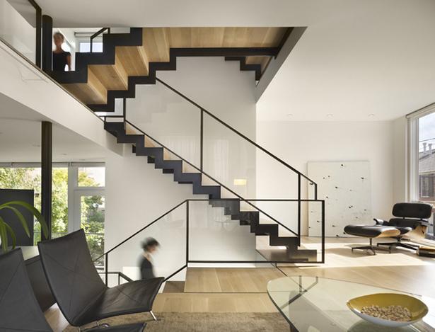 mstetson design: architects