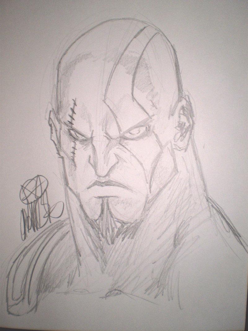 Rewind - FCBD - Kratos by *lastscionz
