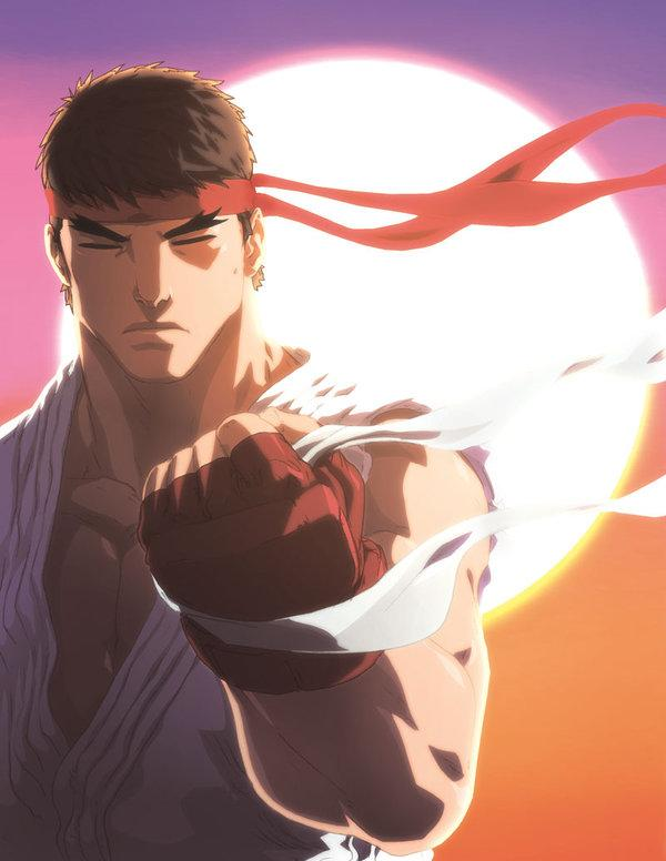 Ryu - a by *lastscionz