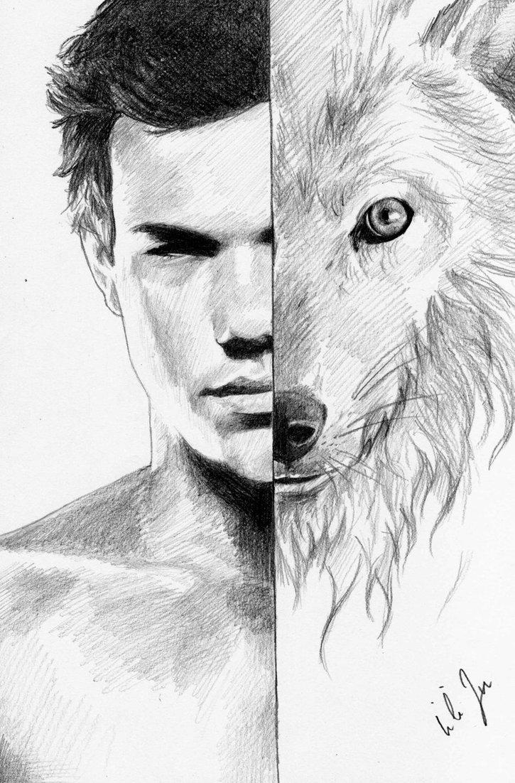 Jacob Black by ~Merwild