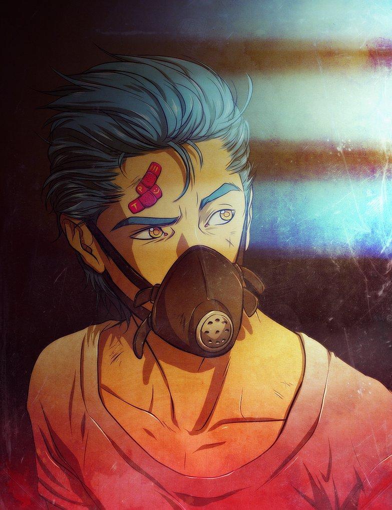 Slick by *Samurai-PET