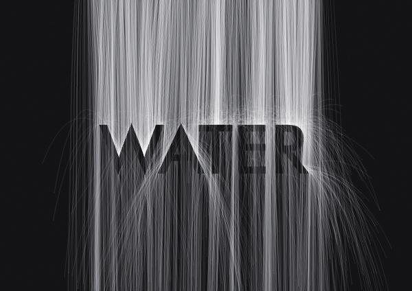 Hidden typography GIFs by MountStar | koikoikoi