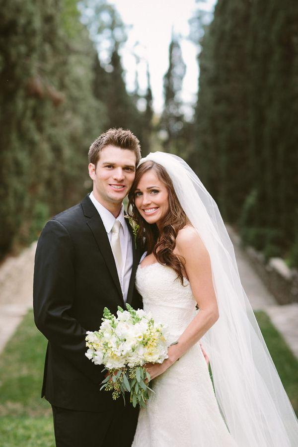 Inspired by This Purple & Ivory Villa Wedding | Inspired by This Blog
