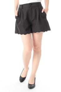 ★☆RP SS齒痕裙褲新產品的春天☆★|官方Lowrys農場商店|女性時尚品牌[LOWRYS FARM]