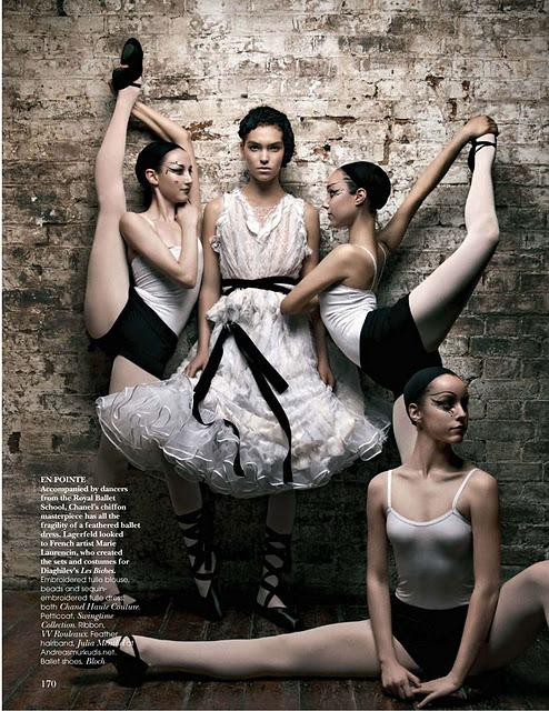 Fashionistas World: Let's Dance