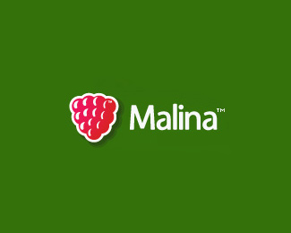 Malina by dmitrii_designer
