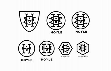 Hoyle Rebranding / Process Post » ISO50 Blog – The Blog of Scott Hansen (Tycho / ISO50)