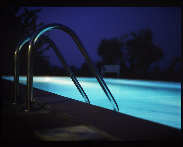 Pool 2am | Flickr - Photo Sharing!