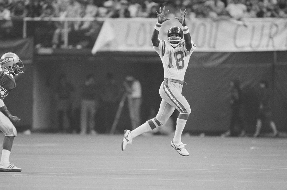 Back In Time: Chargers-Seahawks