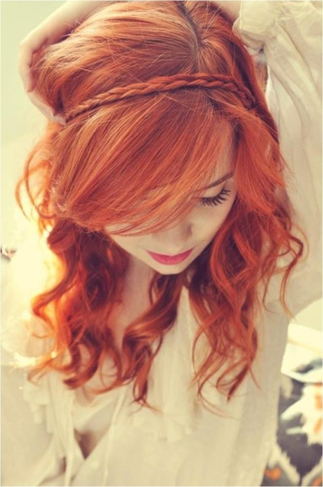 Match Your Tresses to Your Dresses | Merci New York Blog