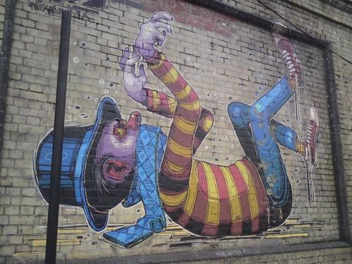 20 Cool Street Art Photos That Will Make You Smile | inspirationfeed.com